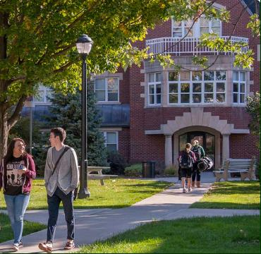 The Sage Colleges Campus Image